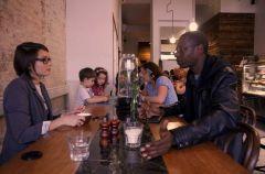 Interview with Bassene