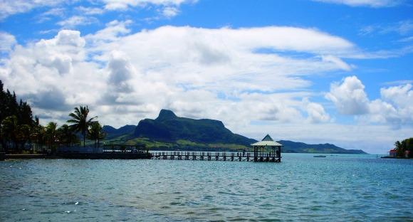 Mauritian landscape © Caroline Sang Chu